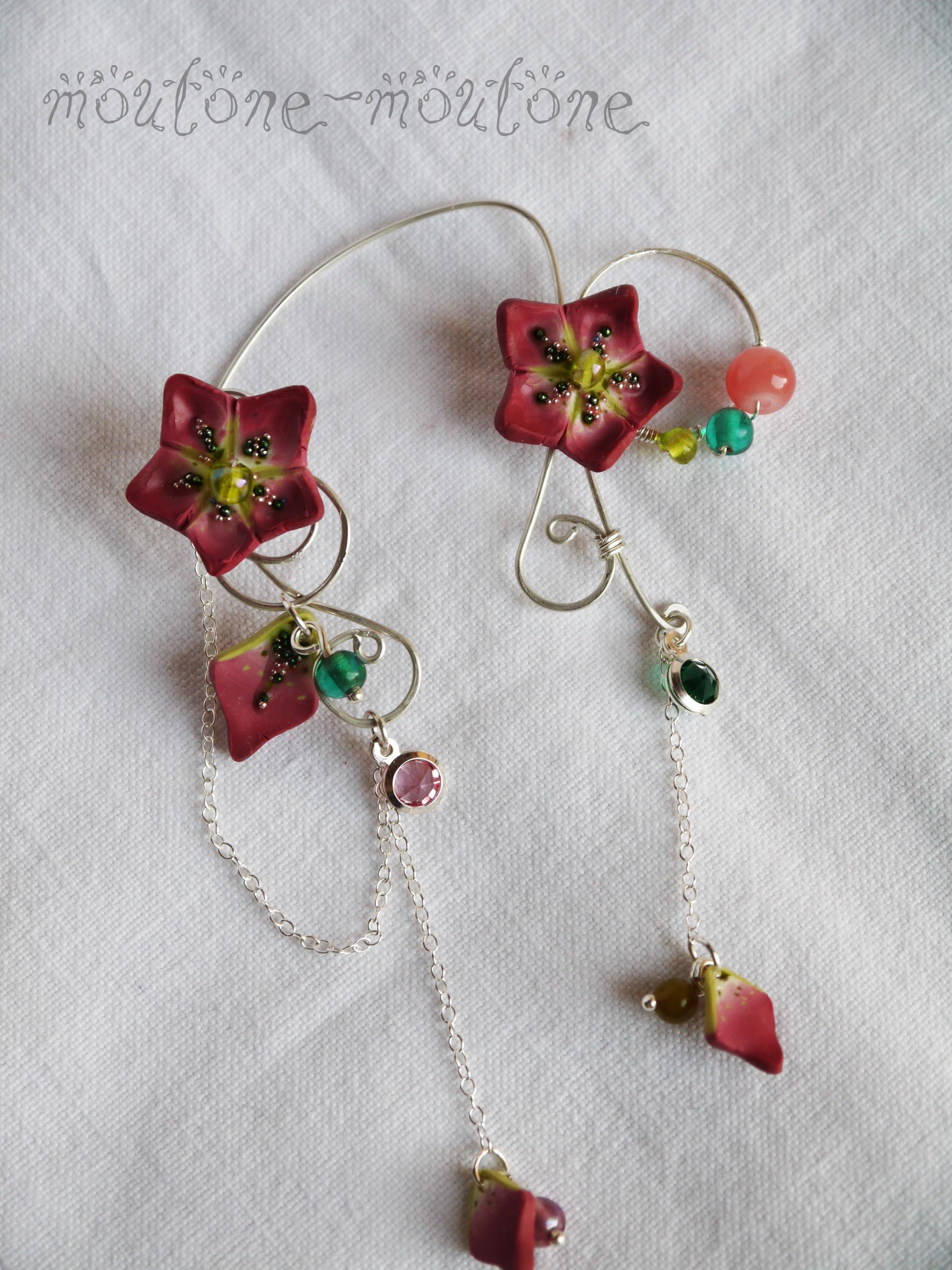 oreille elfe bijoux